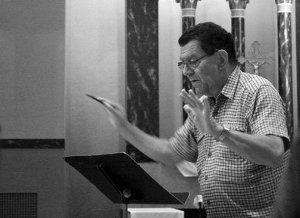 Richard Marlow 1939 - 2013